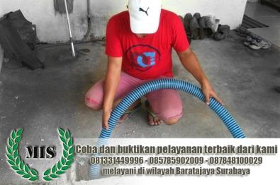 Jasa sedot wc Baratajaya Surabaya