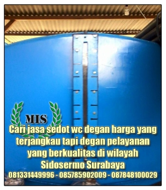 layanan-sedot-wc-sidosermo-surabaya