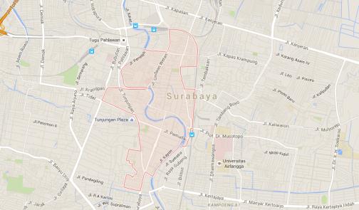 Pelayanan Sedot wc Kecamatan Genteng Surabaya