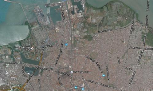 Pelayanan sedot wc Kecamatan Pabean Cantikan Surabaya
