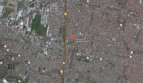 Pelayanan sedot wc Kecamatan Sukomanunggal Surabaya