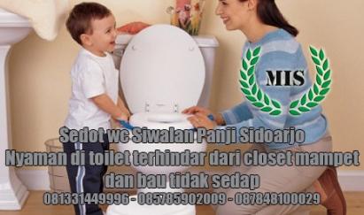 Layanan sedot wc Siwalan Panji Sidoarjo