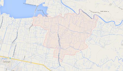 Pelayanan sedot wc Kecamatan Glagah Lamongan