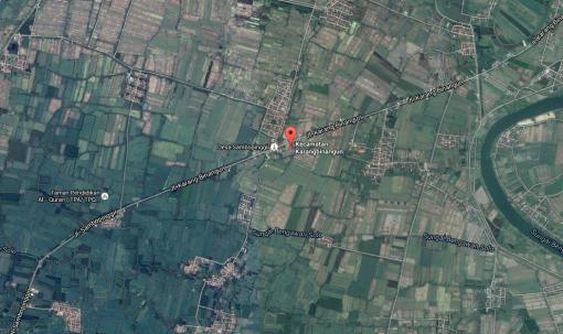 Pelayanan sedot wc Kecamatan Karangbinangun Lamongan