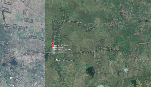 Pelayanan sedot wc Kecamatan Kedungpring Lamongan