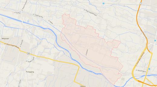 Pelayanan sedot wc Kecamatan Krembung Sidoarjo