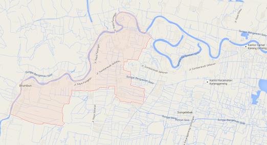 Pelayanan sedot wc Kecamatan Maduran Lamongan