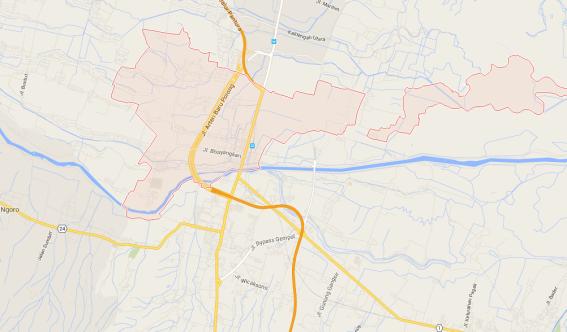 Pelayanan sedot wc Kecamatan Porong Sidoarjo
