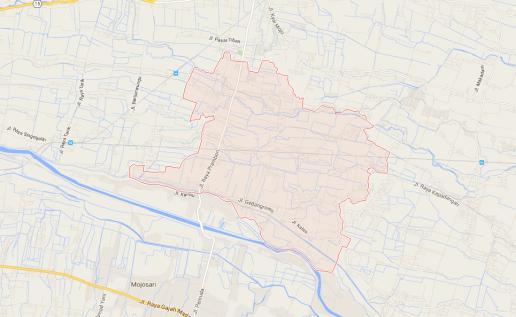 Pelayanan sedot wc Kecamatan Prambon Sidoarjo