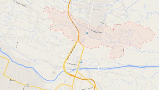 Pelayanan sedot wc Kecamatan Tanggulangin Sidoarjo