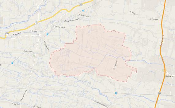 Pelayanan sedot wc Kecamatan Wonoayu Sidoarjo