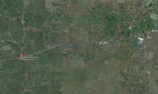 Pelayanan sedot wc Kecamatan Benjeng Gresik