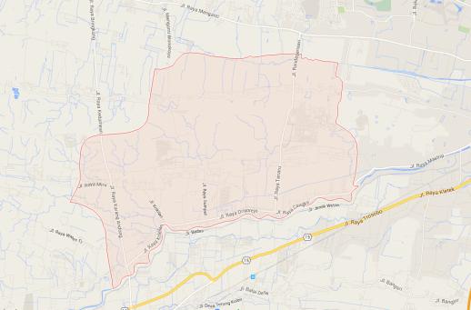 Pelayanan sedot wc Kecamatan Driyorejo Gresik