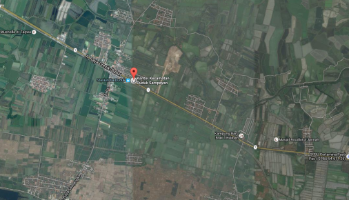Pelayanan sedot wc Kecamatan Duduk Sampeyan Gresik