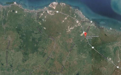 Pelayanan sedot wc Kecamatan Panceng Gresik