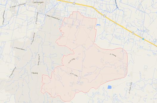 Pelayanan sedot wc Kecamatan Sarirejo Lamongan