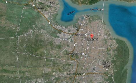 Pelayanan sedot wc Wilayah Surabaya