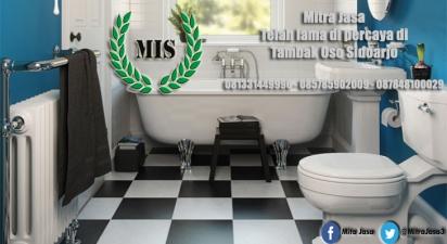 Layanan sedot wc Tambak Oso Sidoarjo