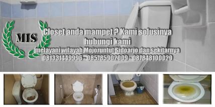 Layanan sedot wc Mojoruntut Sidoarjo